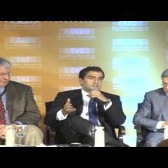 Cybersummit 2012: INTERNATIONAL COOPERATION AND GOVERNANCE