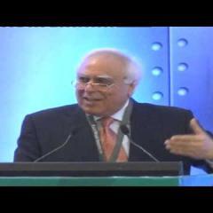 Cybersummit 2012: Kapil Sibal Keynote