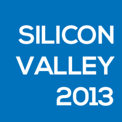 Silicon Valley 2013