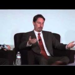 #cybersummit2013: Privacy & security: core interests and new realities